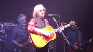 Tom Petty and the Heartbreakers - Wildflowers (Houston 04.29.17) HD