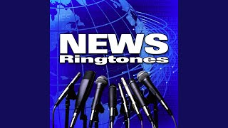 Just In - Breaking Story News Ringtone