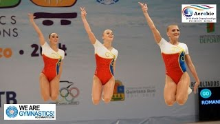 Чемпионат Мира 2016 : Террачина