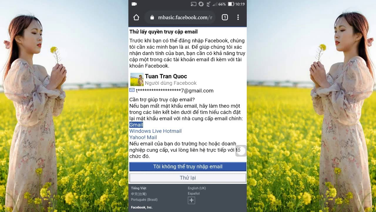 CÁCH LẤY LẠI NICK FACEBOOK BỊ MẤT ĐỔI EMAIL VÀ SỐ ĐIỆN THOẠI MỚI NHẤT | FB BỊ CHECK PASS 2020