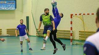 Nocna Liga Futsalu - III kolejka