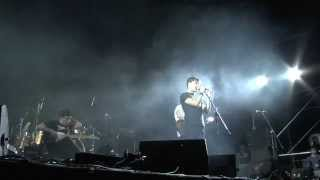 Libido - No voy a verte mas - (Video Oficial: Coliseo Dibos 2010)