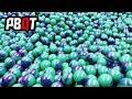 What Company Makes The Best Paintballs? - PBQT