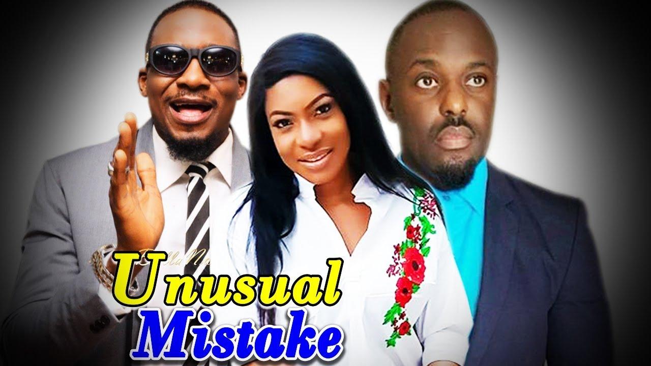 Download Unusual Mistake Season 1 & 2 - ( Jim Iyke / Chika Ike ) 2019 Latest Nigerian Movie Full HD