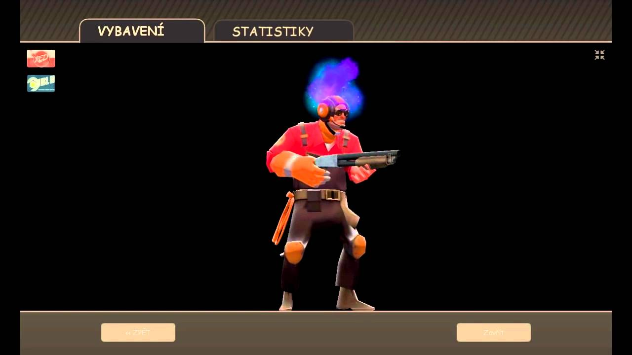 TF2: GOD TIER Unboxed Unusual NEBULA All Class Phononaut ! Invasion Team Fortress 2 - YouTube