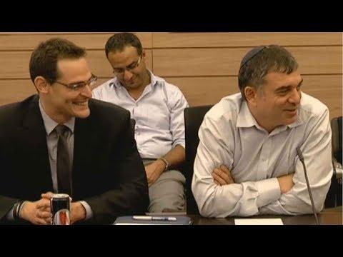 שיטת פילבר: זהו איש סודו של נתניהו שעמד בראשות משרד התקשורת | מתוך חדשות הערב 21.02.18
