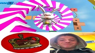 roblox Easter Bunny Obby! #jason TDK