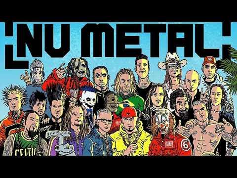 Nu-Metal Playlist 2