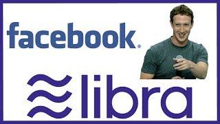 FACEBOOK RELEASES LIBRA COIN & BLOCKCHAIN CRYPTO WHITEPAPER - CALIBRA & LIBRA ASSOCIATION