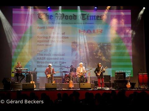 The Magical Sixties Tour