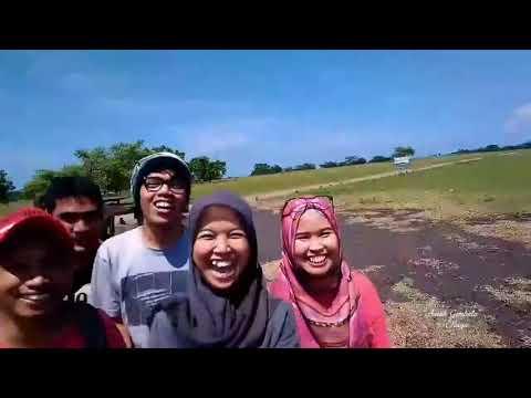 Geng Ambyar dolan ke Jawa Timur part 5