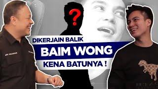 RAMADHAN BERSAMA ARY GINANJAR eps 11 - Baim Wong Dapat Kejutan Dari Ary Ginanjar di Menara 165