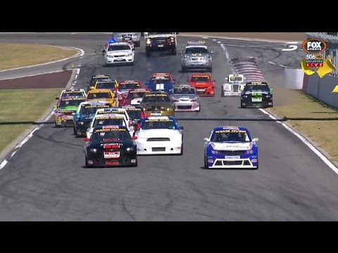 Aussie Racing Cars Barbagallo Race Youtube