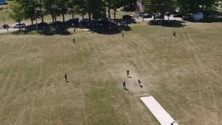Cricket - 2016 Annual National Ijtima - Majlis Khuddamul Ahmadiyya Canada