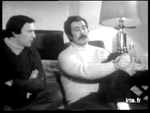 Jean Louis Trintignant et Bernardo Bertolucci_Vidéo INA.m4v