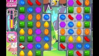 Candy Crush Saga level 975 ...