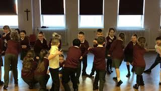 Year 4 Macbeth Performance - For Scotland