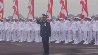 Wisuda Angkatan 55 STIP Jakarta 2016