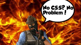 How to get the CSS Textures for Gmod for FREE 2018 (also for Windows 10) thumbnail