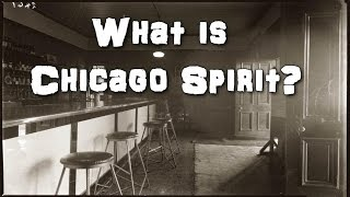 GOI-001 Chicago Spirit (SCP Group of Interest) (SCP Tale)