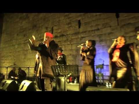 Sounds of Jerusalem