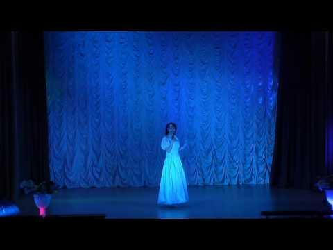 Анна Герман - Белая Черемуха (кавер исполнитель: Марина Крылова)