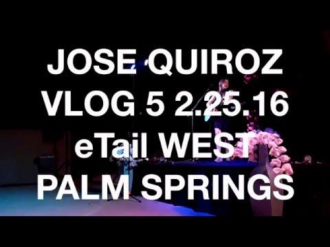 Palm Springs is a Mini Vegas