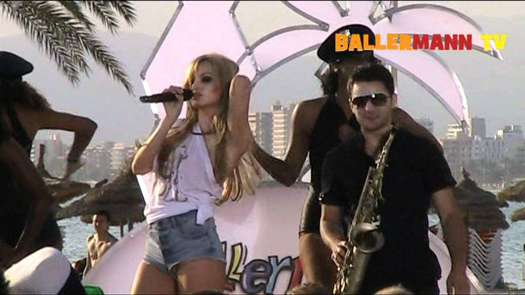 Alexandra stan mr saxobeat music remixer - 1 part 9