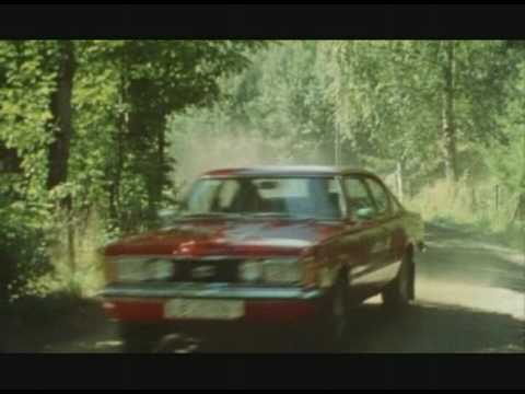 "Car chase from the movie ""Norske by"