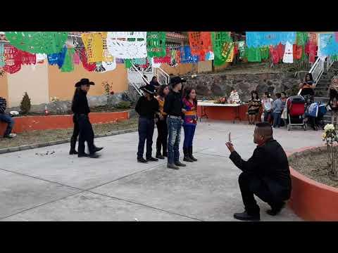 Los Cerritos Michoacán