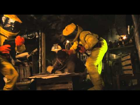 """Topos"", de Emiliano Romero - Trailer"