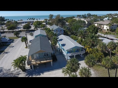 Anna Maria Island Real Estate Drone Video - Zora Creative