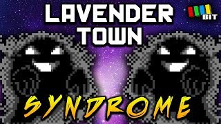 The MYSTERY of Lavender Town | Pokemon Mystery Bit [TetraBitGaming]