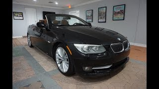 BMW Series 3 Coupe and Convertible 2011 Videos