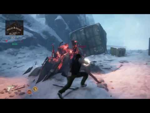 Uncharted 2: Among Thieves — Википедия