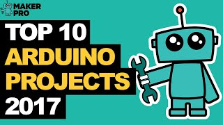 видео arduino mega projects
