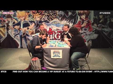 Yu-Gi-Oh! 150th YCS Columbus Round 5