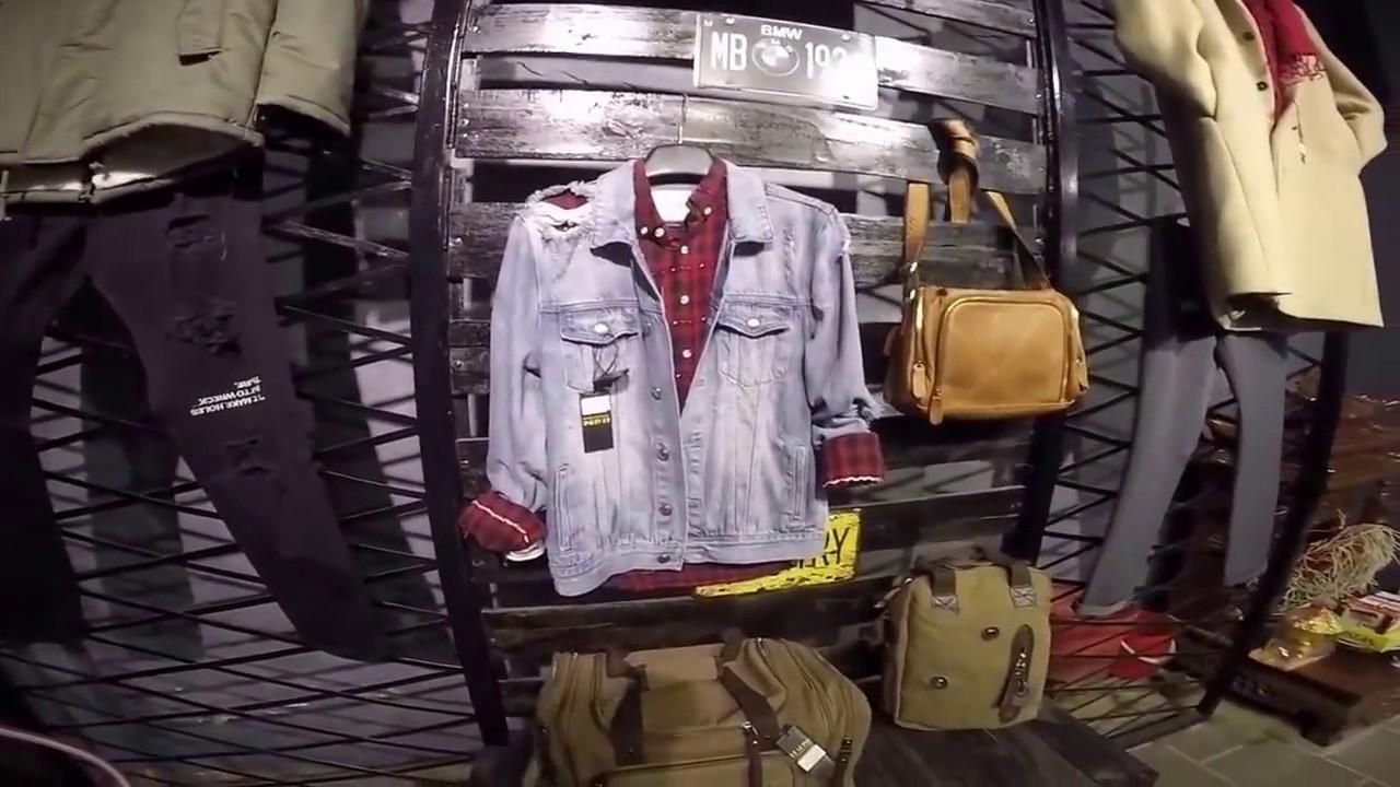 Shop thời trang nam H2T – 51 Xuân Thủy