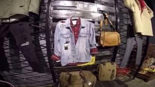 áo khoác jean Shop thời trang nam H2T - 51 Xuân Thủy