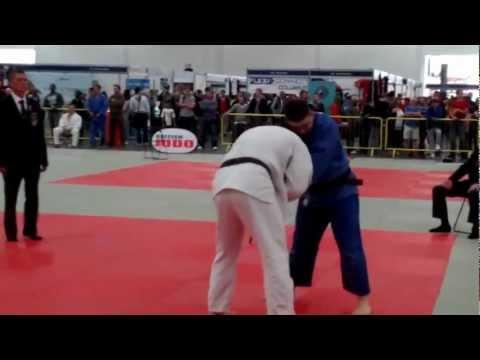 Scott Turner - Danny Murphy - London Judo International 2012 - Openweight.mp4