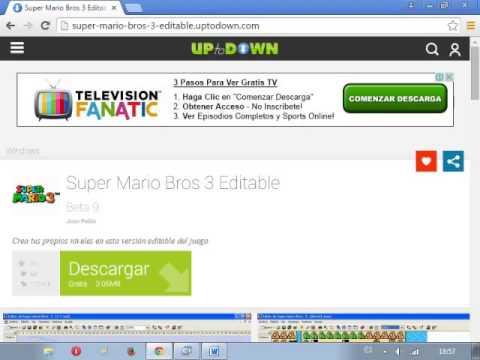 Descargar New Super Mario Bros 3 [Español][NDS][Hack ...