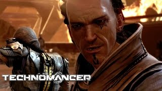 The Technomancer - Gameplay Trailer