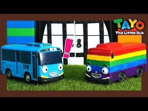 learn-colors-with-rainbow-bus-l-tayo-super-rescue-team-l-tayo-the-little-bus