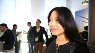 Chineasy by ShaoLan: Lufthansa Interview at DLD 2014 thumbnail