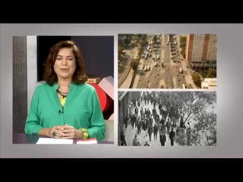 Cidade de Leitores aborda a essência da cidade