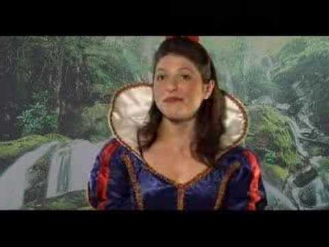Now That Youve Seen Me Naked - Snow White - YouTube