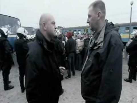 Die gefährlichsten Gangs der Welt - Hooligans in Polen (Teil 1)