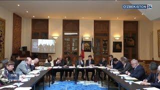 В Париже состоялся круглый стол на тему «Роль духовности и просвещения в современном мире»