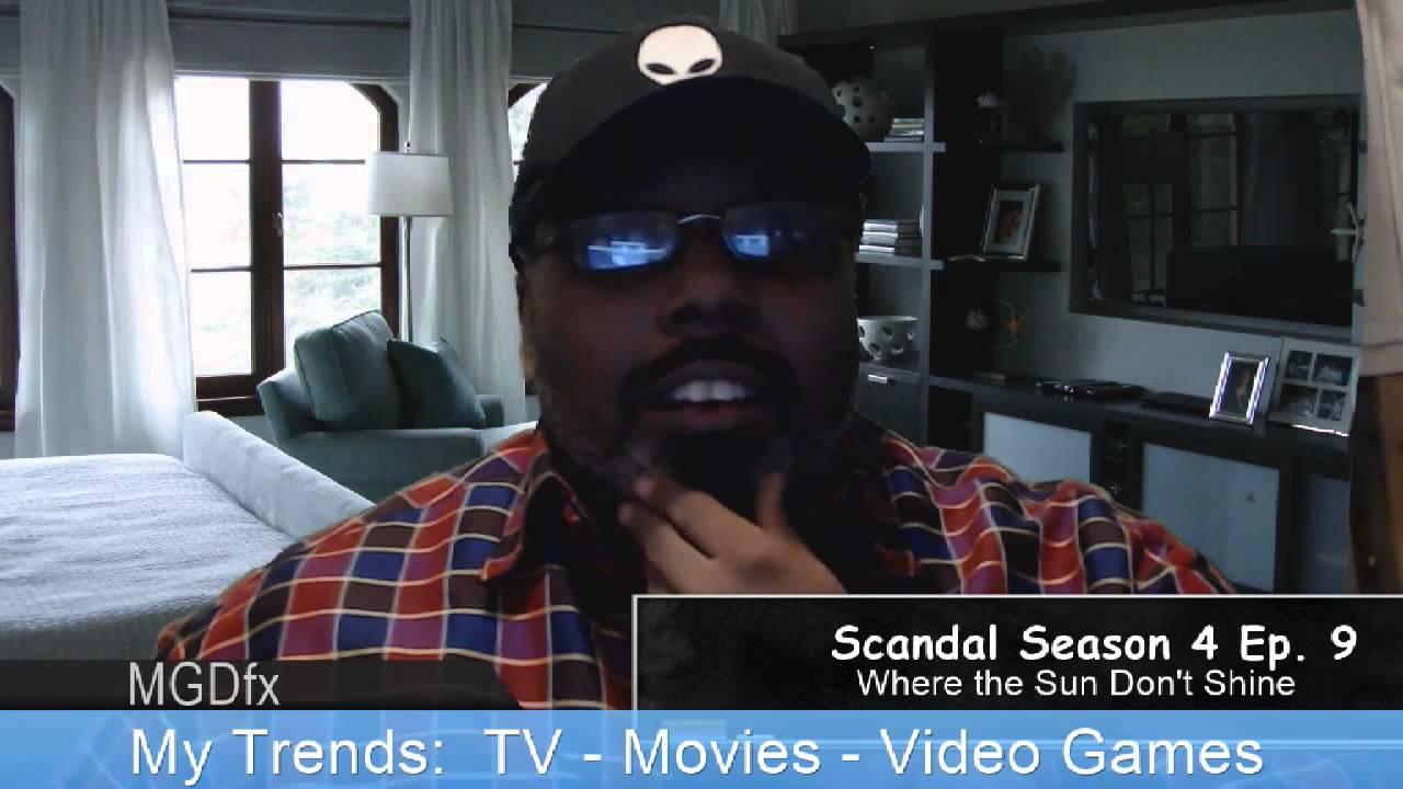 Download #Scandal Review - Season 4 Ep. 9 - Where the Sun Don't Shine