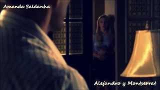 Repeat youtube video Montserrat    Alejandro    José Luis  - A Prueba de Ti - Lo Que La Vida Me Robó